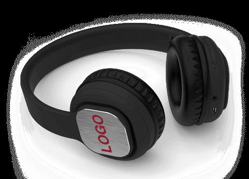 Indie - Casque Audio Personnalisé