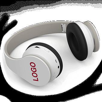Sonar - Casque Audio Personnalisé