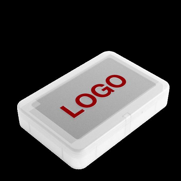 Tour - Batterie Portable Personnalisable