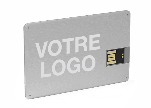 Alloy - USB Carte De Credit