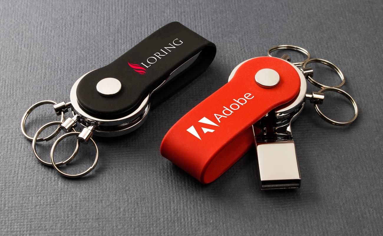 Axis - Clé USB Personnalisée