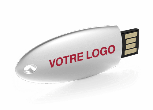 Ellipse - USB Logo