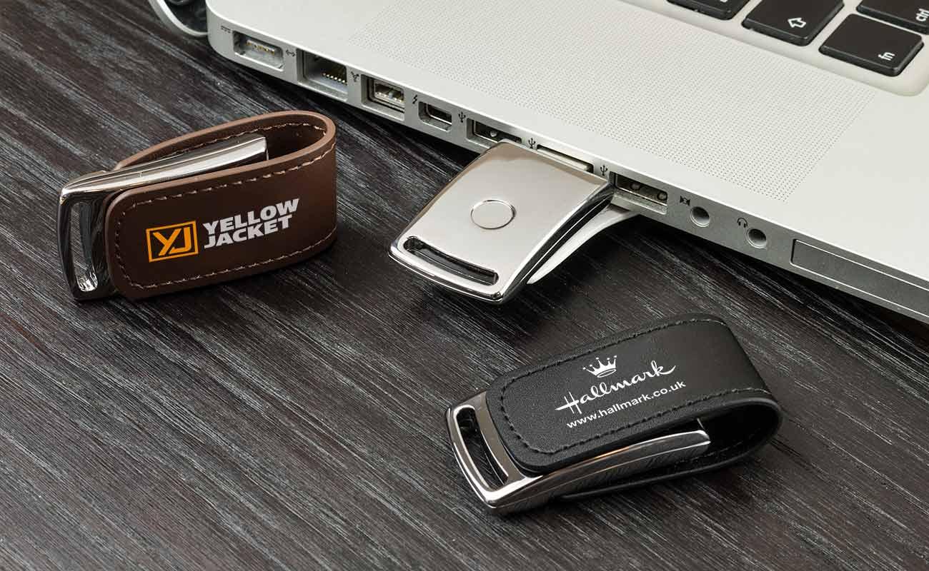 Executive - Clé USB Personnalisée
