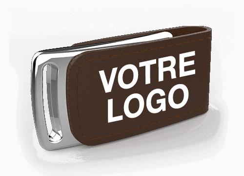 Executive - Clé USB Logo