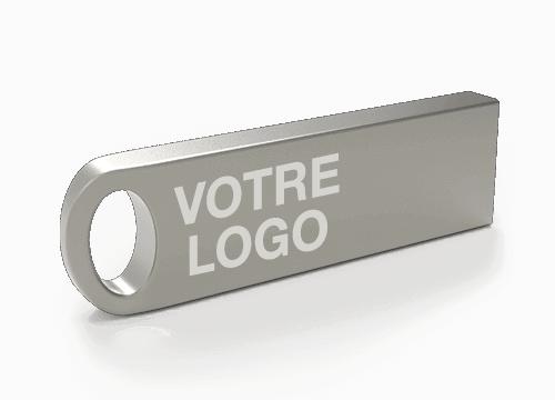 Focus - USB Logo