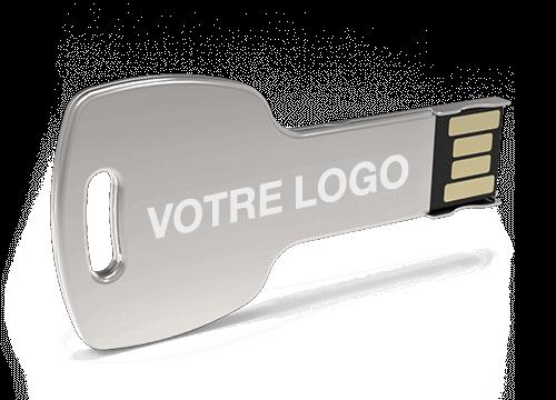 Key - Clé USB Promotionnelle