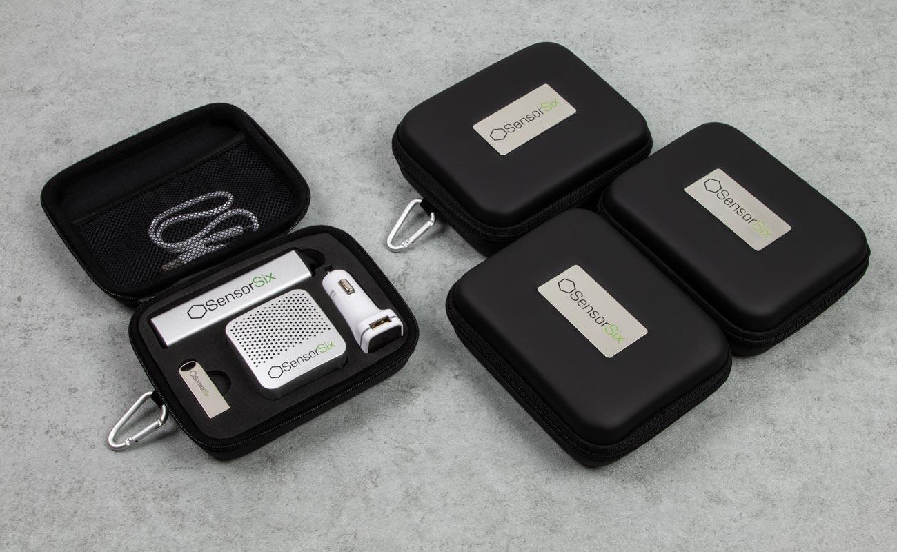 Metal L - Gift Set
