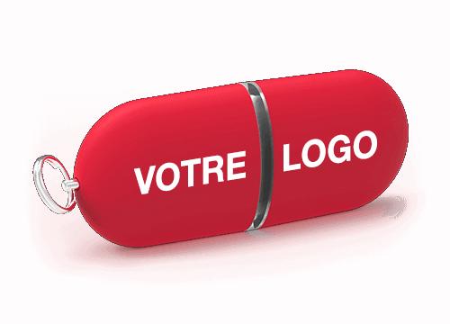 Pod - Clé USB Promotionnelle