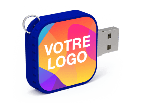Trix - Logo USB