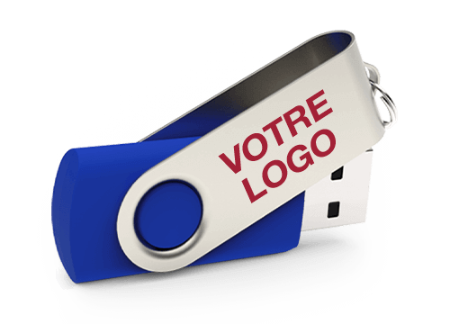 Twister - Clé USB Promotionnelle