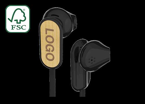 Grain - Écouteurs Bluetooth pour Entreprise