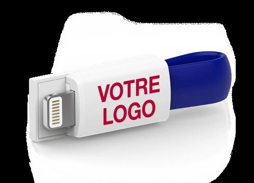 Tag - Lot Câble de Charge