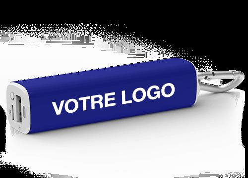 Core - Batterie Portable Personnalisable