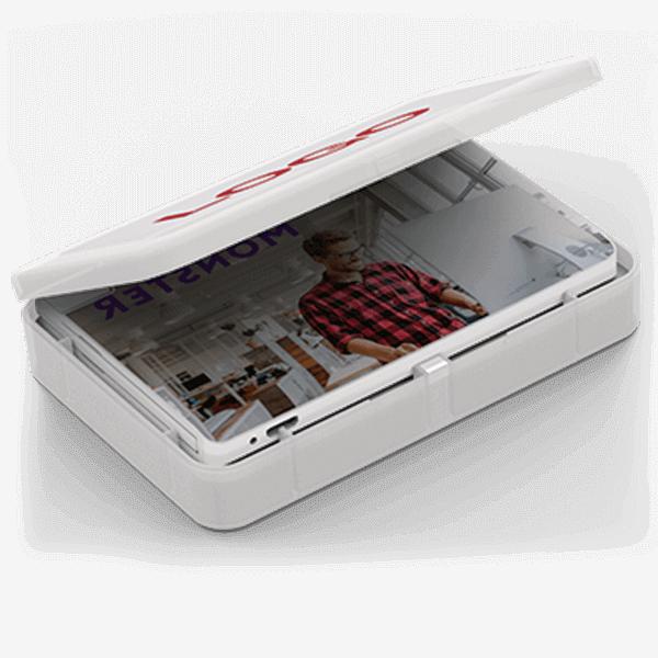 Card - Clé USB Format Carte De Crédit