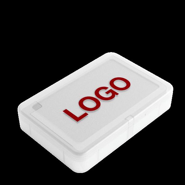 Volt - Batterie Portable Personnalisable
