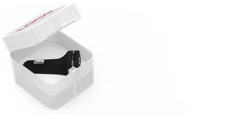 Master - Adaptateur USB Voiture Gadget Personnalisé