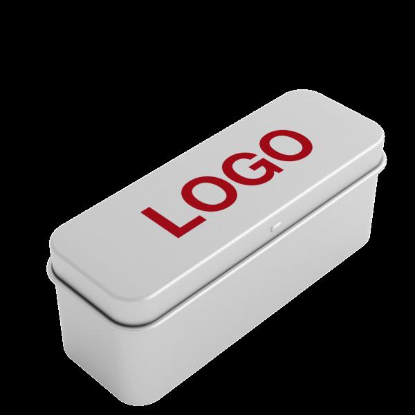 Lux - Batterie Portable Personnalisable