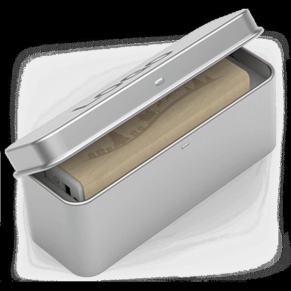 Maple Christmas - Batterie Nomade Personnalisable