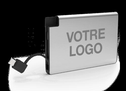 Volt - Power Bank Avec Logo
