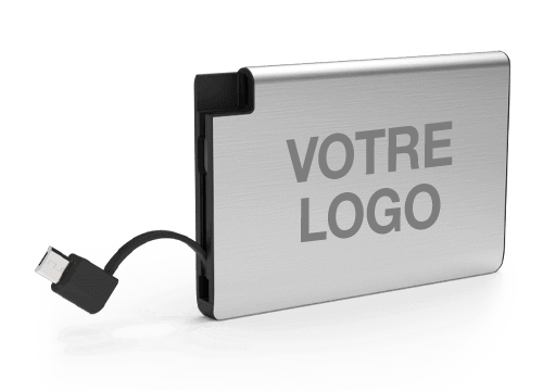 Volt - Power Bank Avec Logo