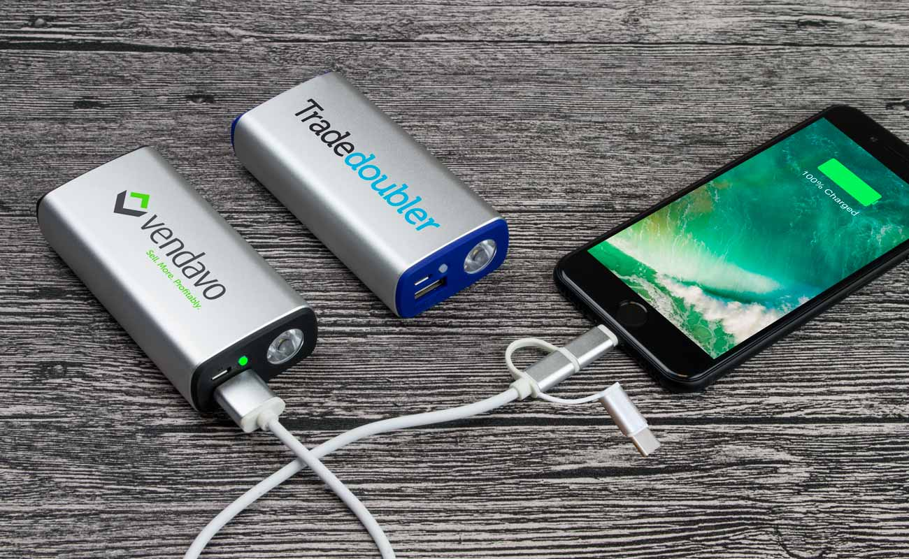 Encore - Lot Power Bank