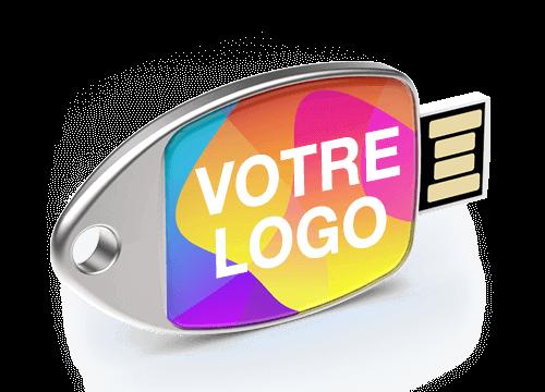 Fin - USB Logo