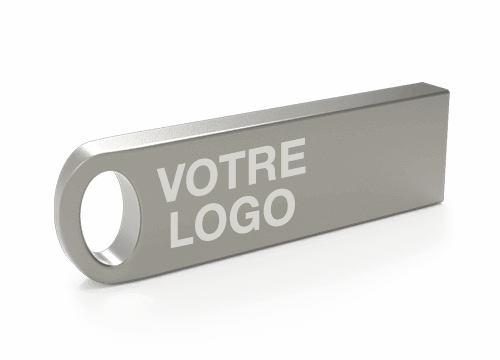 Focus - Cle USB Personnalisée Avec Logo