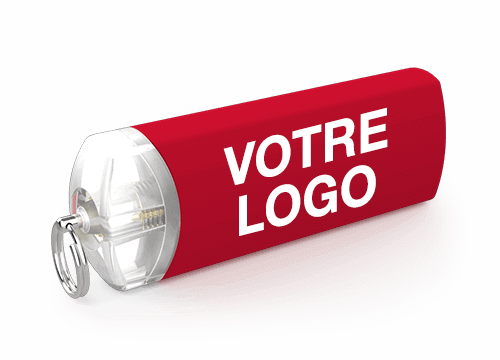 Gyro - Clé USB Promotionnelle Prix
