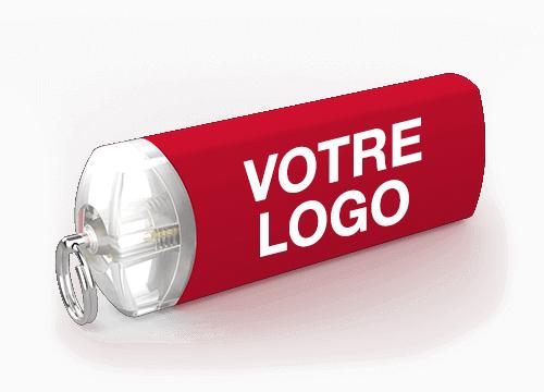Gyro - Clé USB Logo