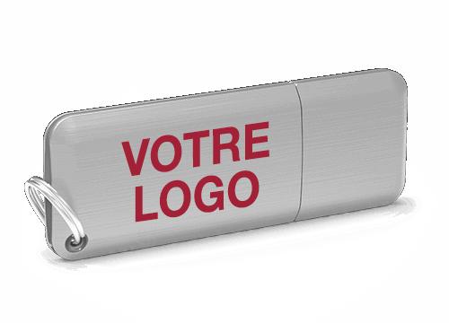 Halo - Cle USB Personnalisée Avec Logo