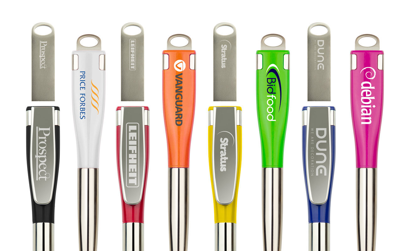 Jot - Stylo USB Personnalisable