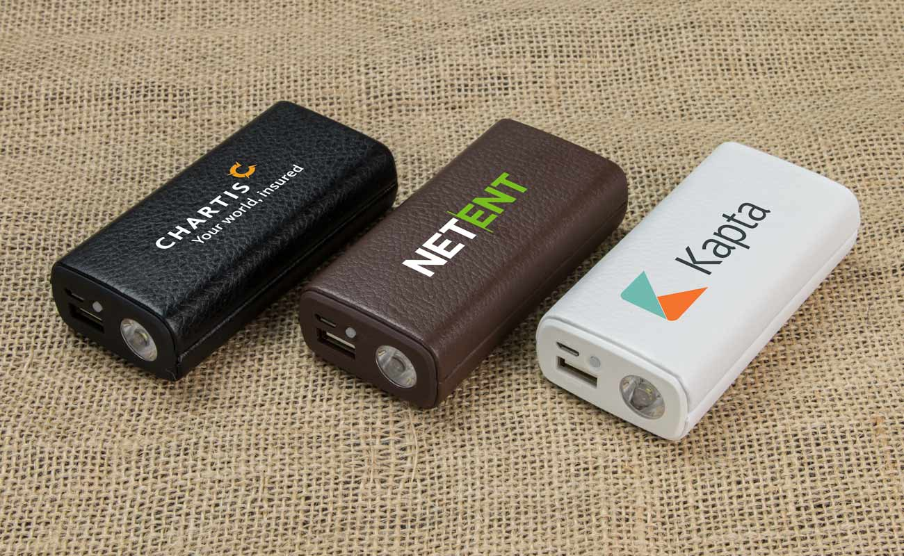 Journey - Lot Power Bank