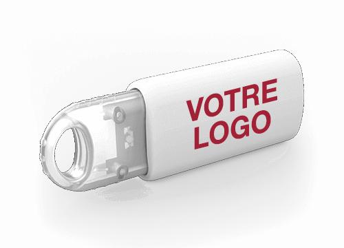 Kinetic - Clé USB Promotionnelle Prix