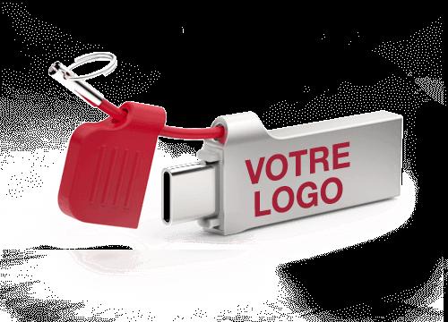 Lynx - Clé USB Promotionnelle