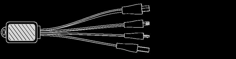 CâbleUSB Impression photo