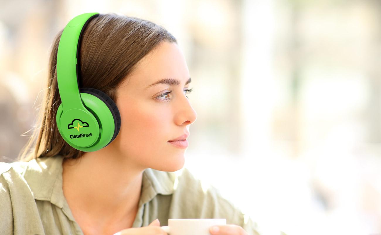 Mambo - Casque Audio Professionnel