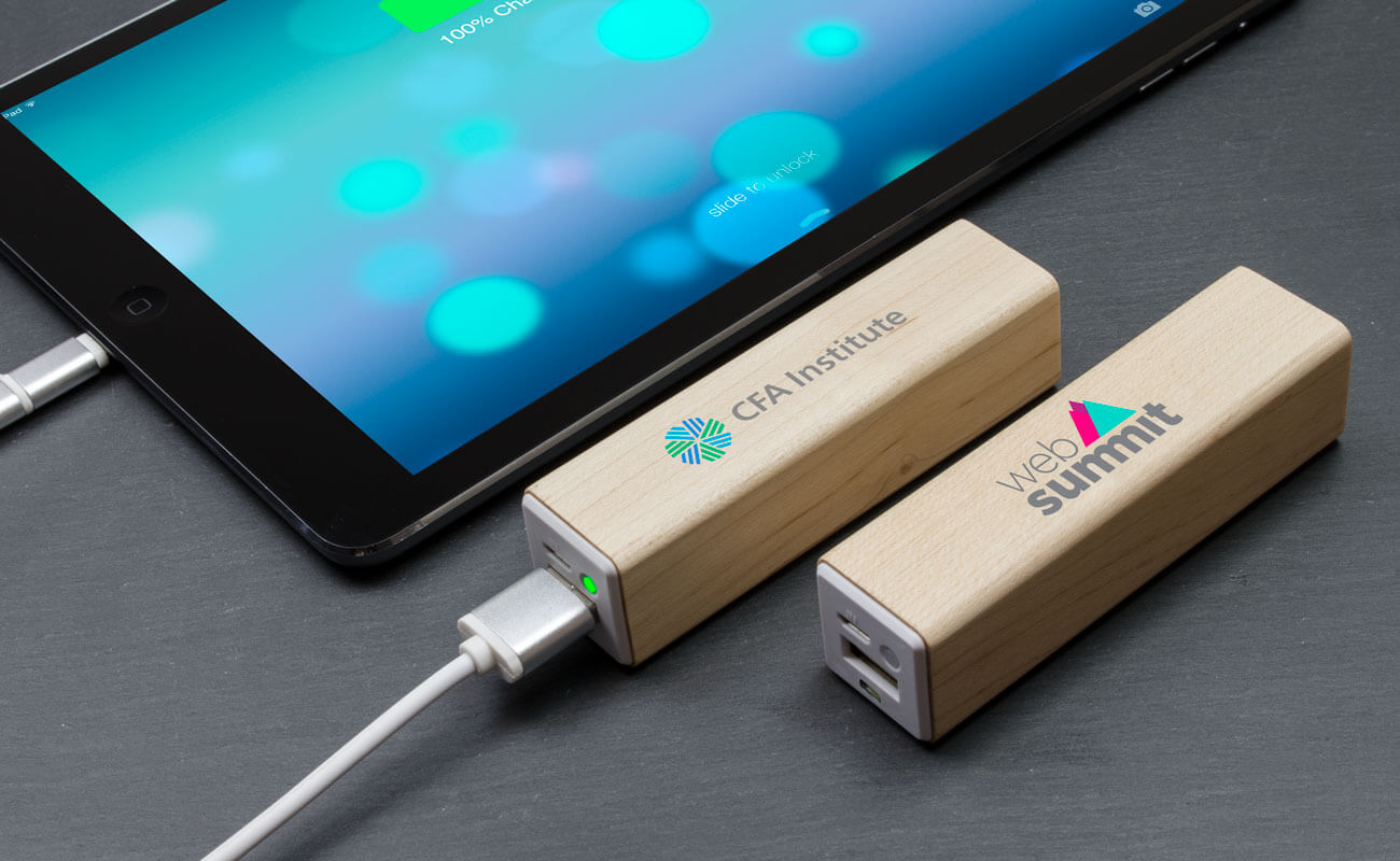 Maple - Lot Power Bank