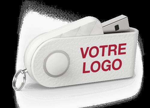Milano - Clé USB Logo