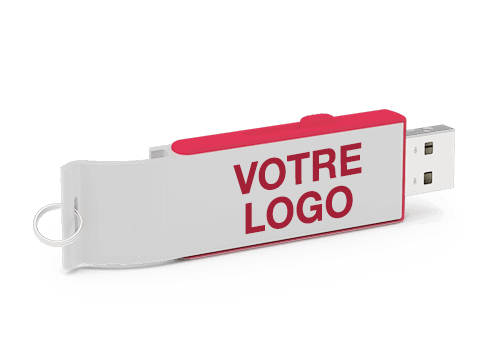 Pop - USB Logo