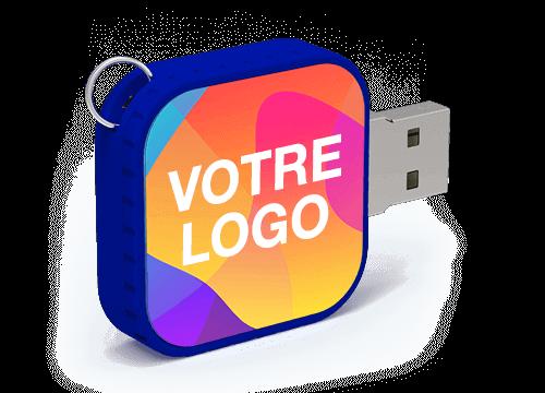 Trix - Clé USB Logo
