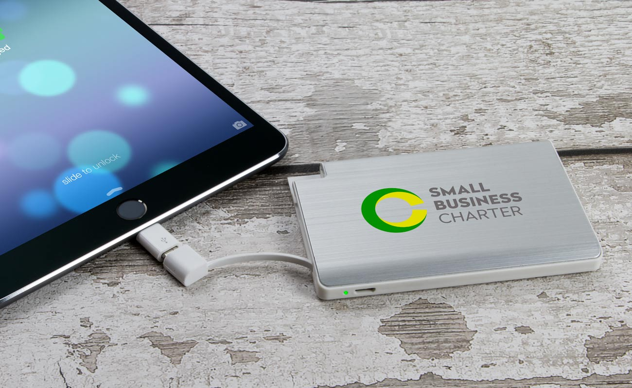 Volt - Lot Power Bank