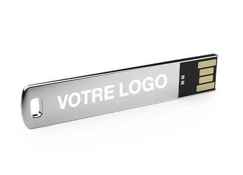 WalletStick - USB Logo