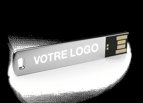 WalletStick - Clé USB Logo