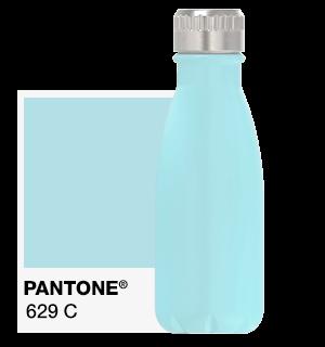 Références Pantone® Gourde