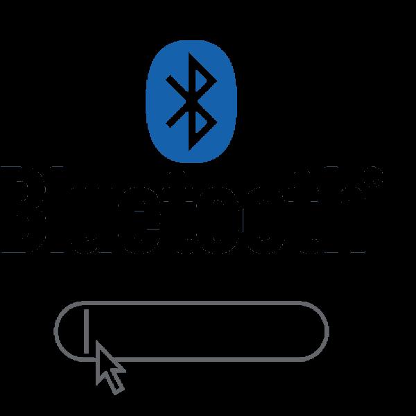 Cube Nom Bluetooth®